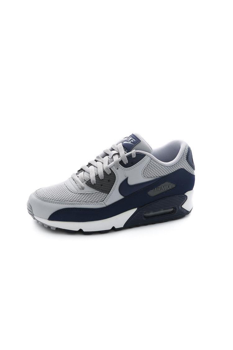 Nike Air Max 90 Essential GreyWhiteNavy