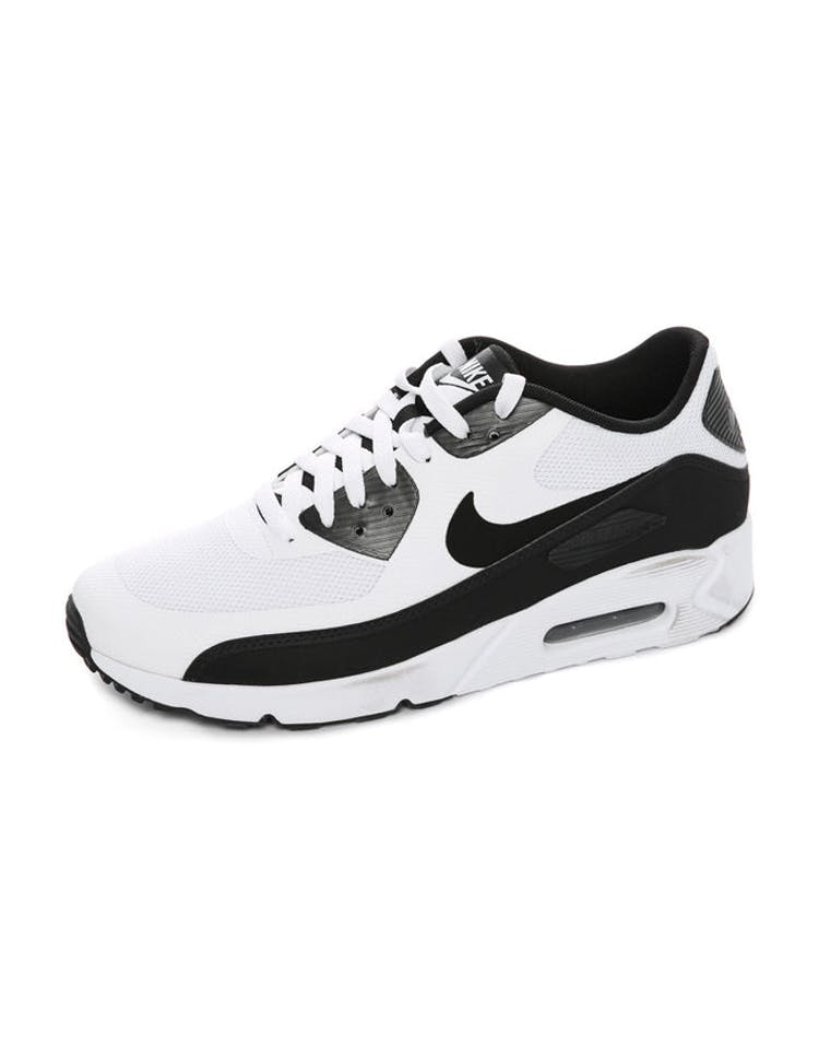 more photos e420d edca4 Nike Air Max 90 Ultra 2.0 Essential White Black   875695 100 – Culture Kings