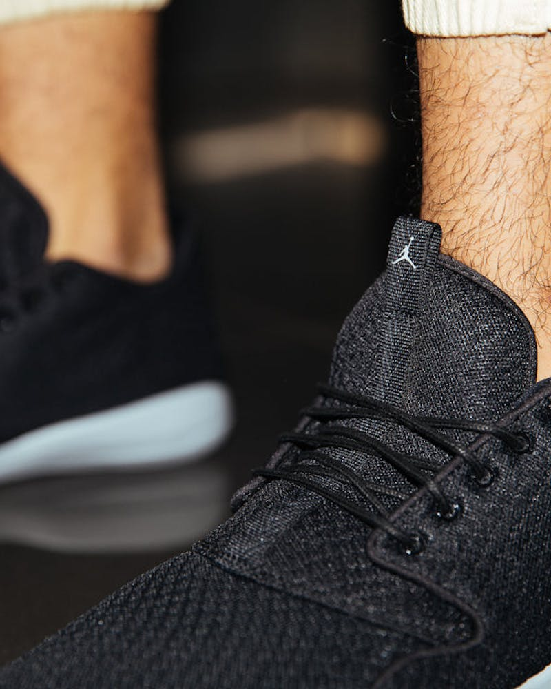 Jordan Eclipse Black/Grey