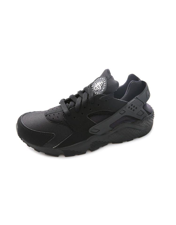 half off 7f168 0dc0f Nike Air Huarache Black Black   318429 003 – Culture Kings