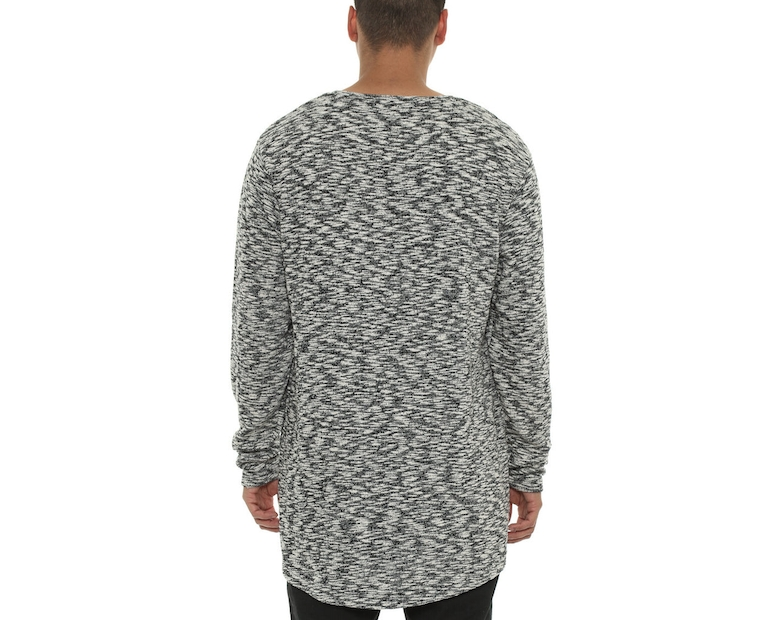 Detache Labs Rockhopper Extended Long Sleeve Black