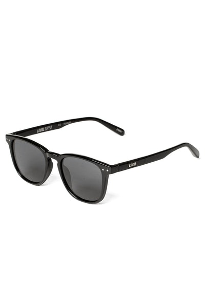 Local Supply City Sunglasses Matte Gloss