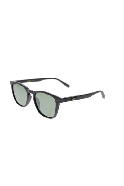 Local Supply City Sunglasses Matte Black