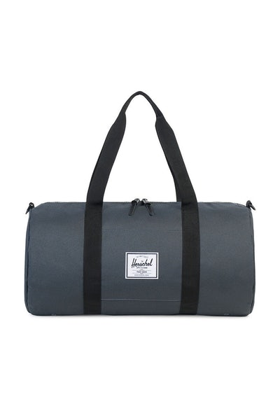 Herschel Supply Co Sutton Mid-Volume Dark Grey/Black