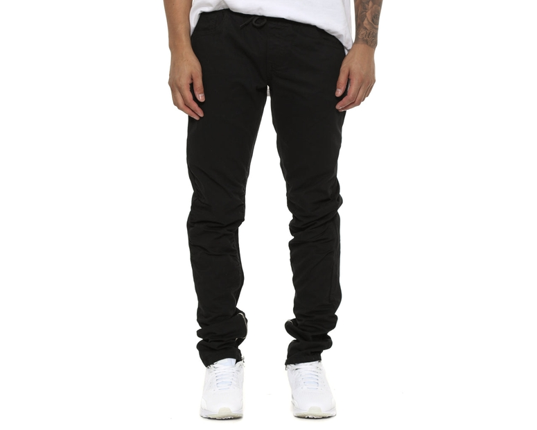 Crysp Denim Ricky Denim Black