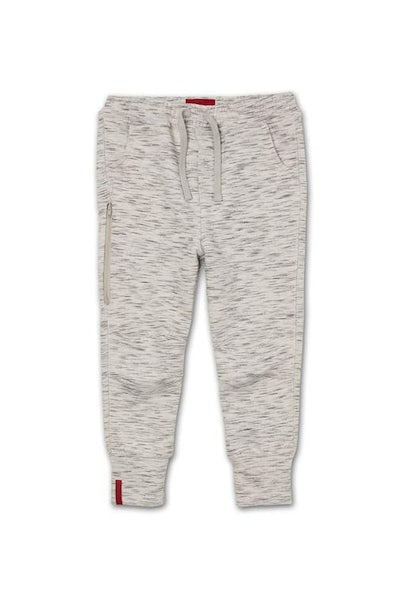 Haus of JR Lyman Tech Sweatpant Grey