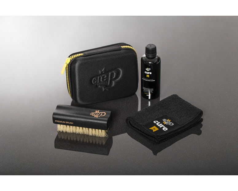 Crep Cure Cleaning Kit Black
