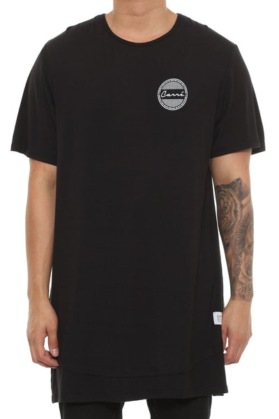 Carré Revolution Deviate Tee Black