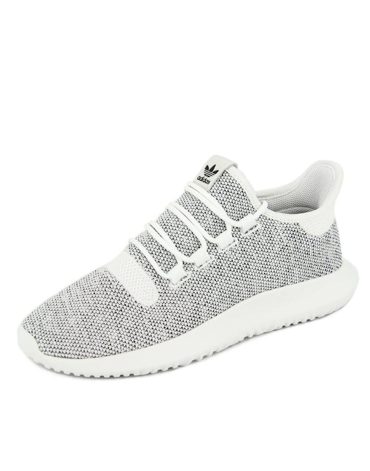 super popular 6ee7a 4c5d7 adidas Originals Tubular Shadow Knit White/Black