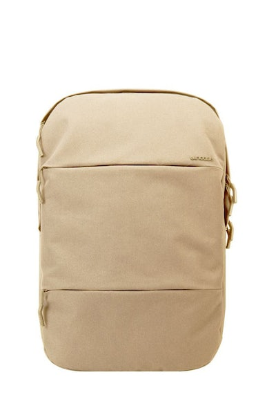 Incase City Backpack Dark Khaki