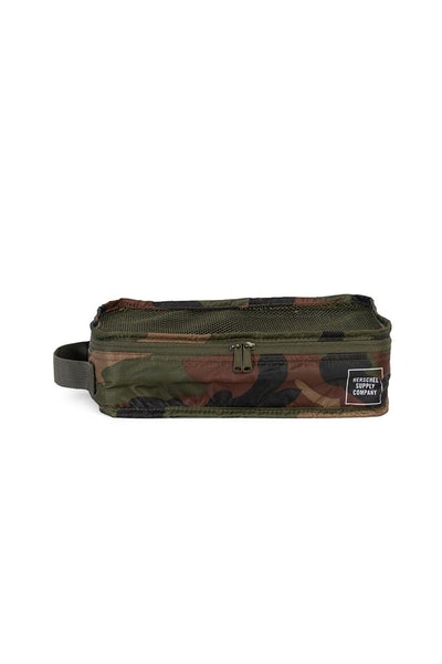 Herschel Supply Co Standard Issue Travel System Camo