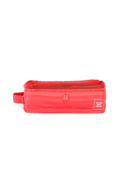 Herschel Supply Co Standard Issue Travel System Coral