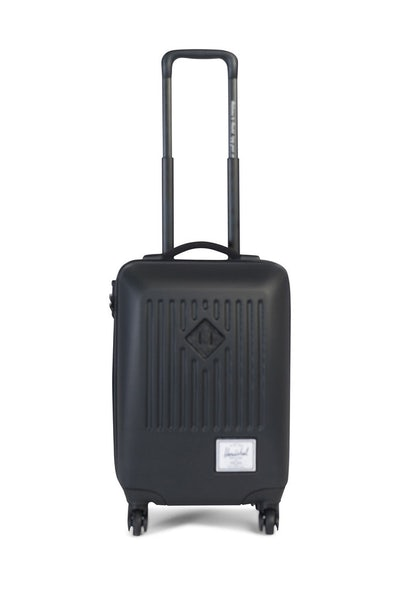 HERSCHEL SUPPLY CO TRADE SMALL Black