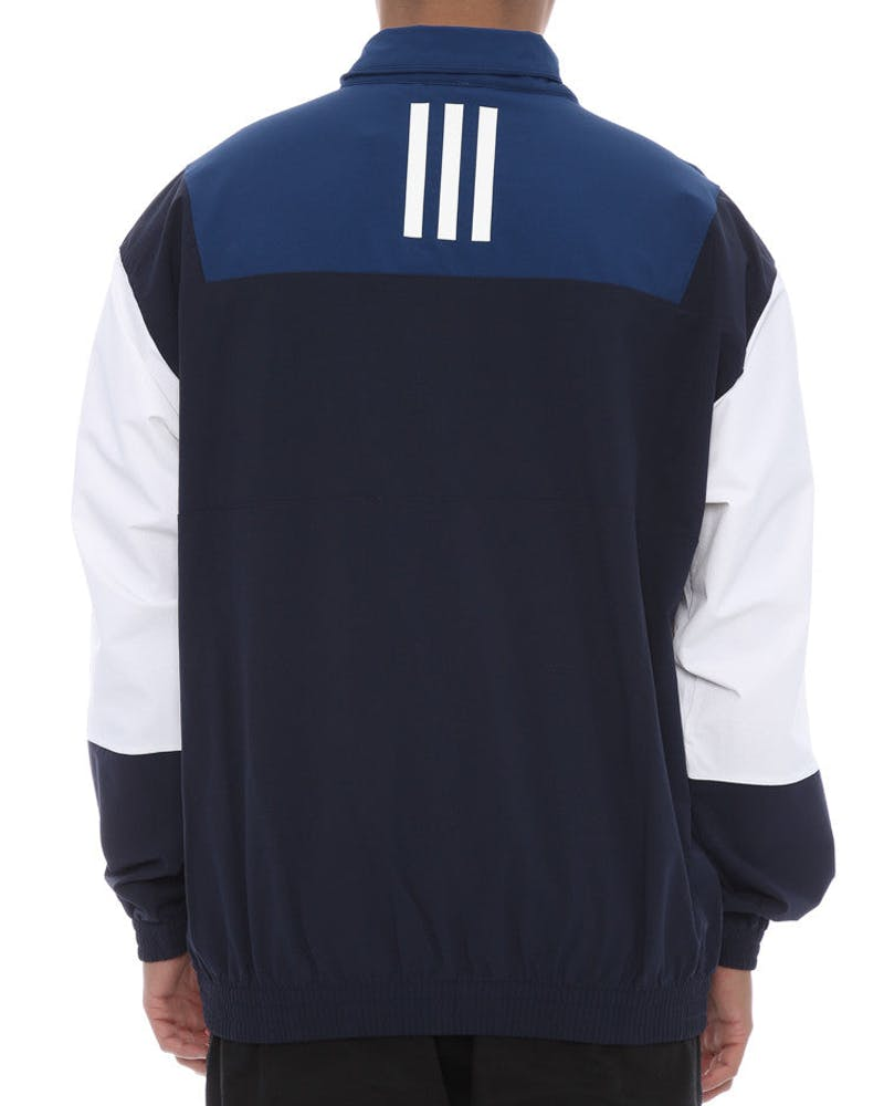 Adidas Original Oridecon Track Jacket Navy/Blue/White