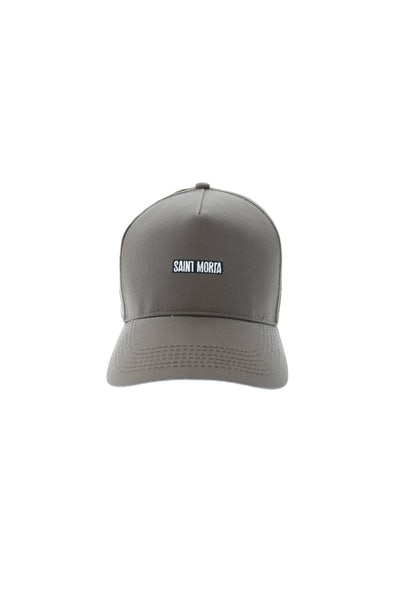 Saint Morta Angst 940 A Frame Strapback Brown