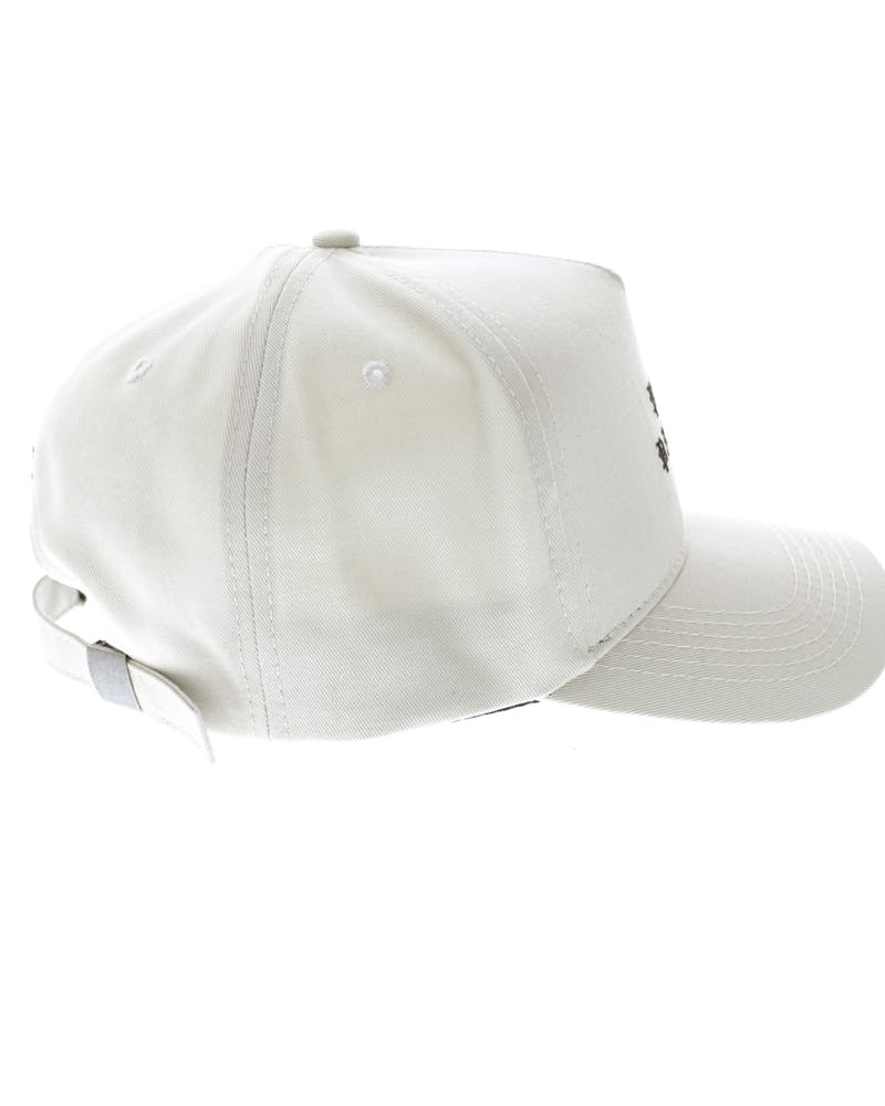 Carre Pirate Life Strapback Stone