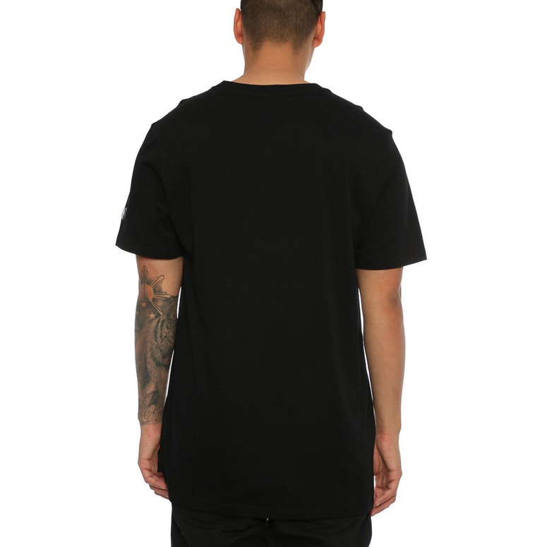 Last Kings Box Tutt SS Tee Black