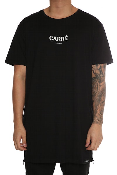 Carré Section Capone 3 SS Tee