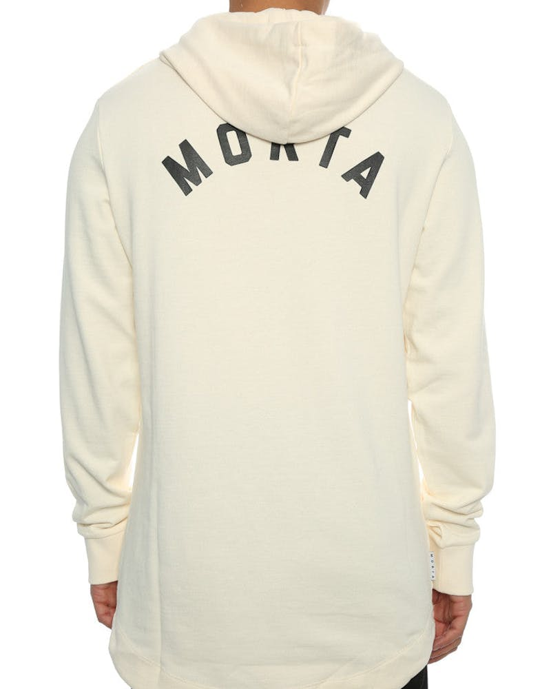Saint Morta Standard Coven 3.0 Hoodie Off White