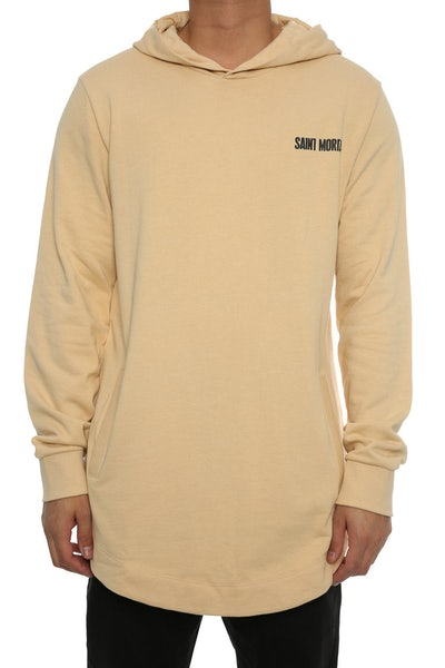 Saint Morta Youth Noise Coven 3.0 Hoodie Beige