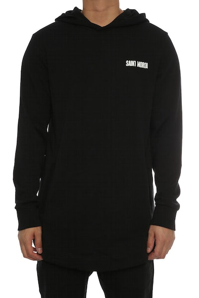 Saint Morta Youth Noise Coven 3.0 Hoodie Black