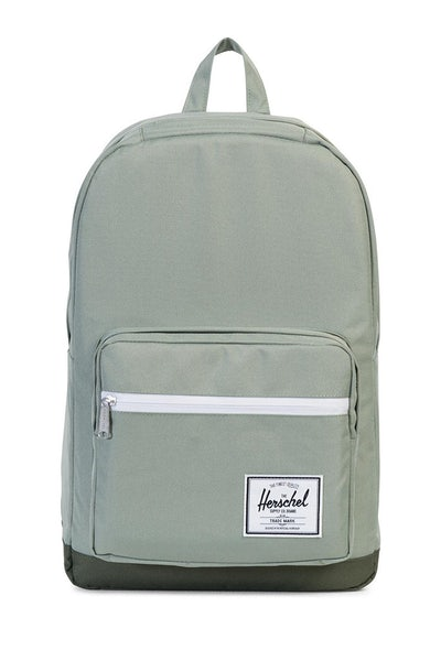 Herschel Bag CO Pop Quiz Rubber Pale Green