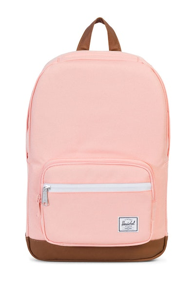 Herschel Bag CO Pop Quiz Mid-Volume Apricot Blush/Tan