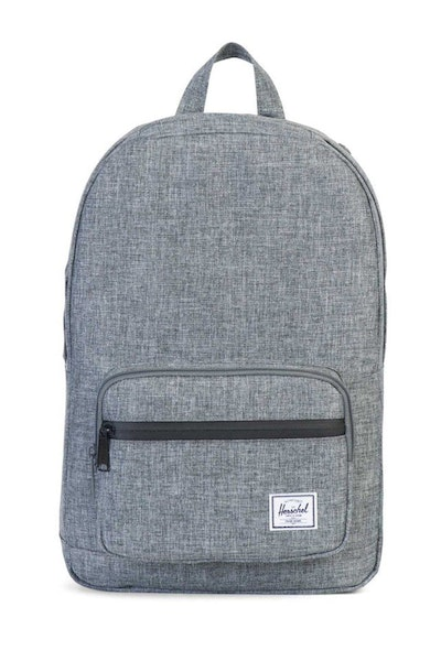 Herschel Bag CO Pop Quiz Mid-Volume Charcoal