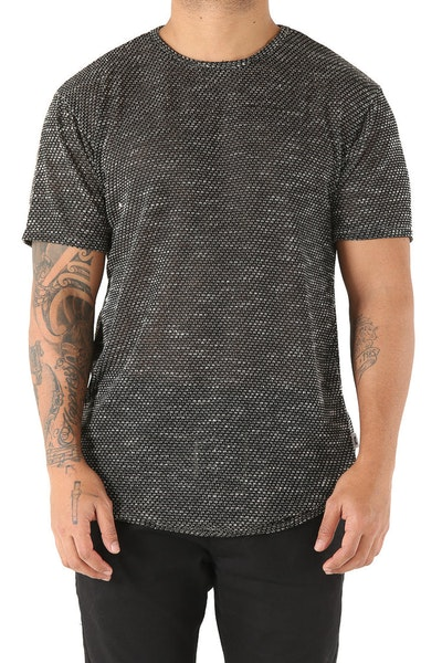EPTM Summer Fatty Loop OG Long Tee Black