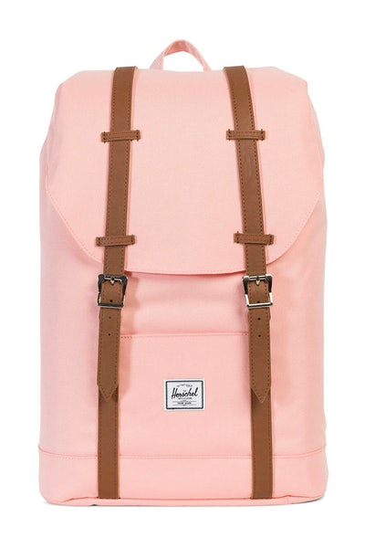 Herschel Supply Co Retreat Mid-Volume Apricot Blush/Tan