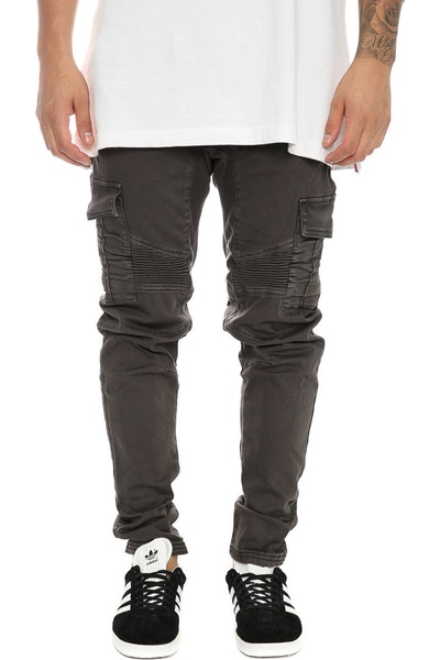 Nena And Pasadena Typhoon Pant Black