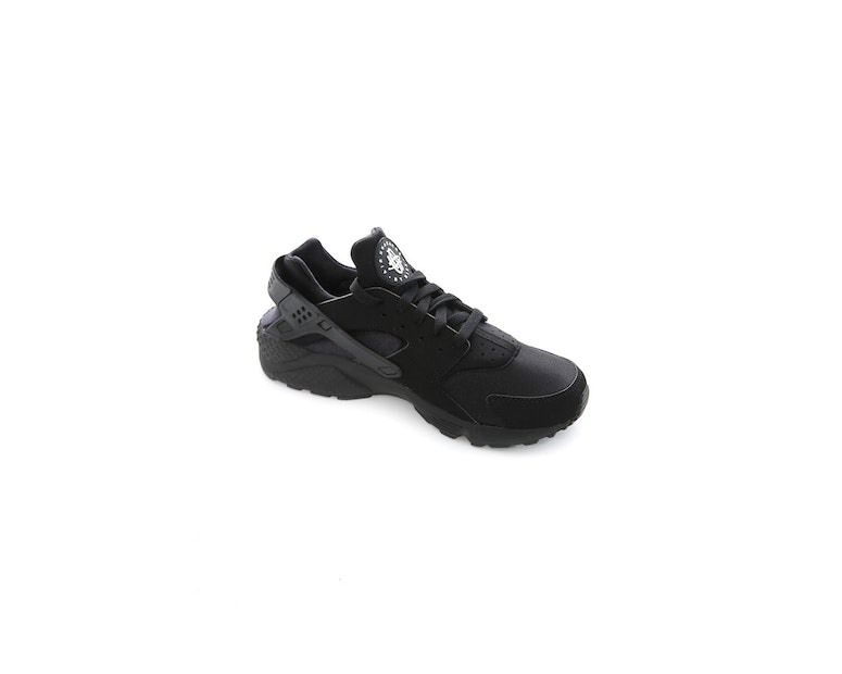 Nike Air Huarache Black/Black