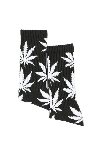 Huf Plant Life Socks Black/White