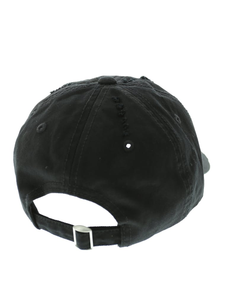 Saint Morta No Peace Strapback Black