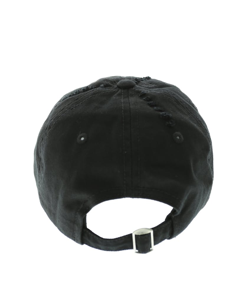 Saint Morta Invader V2 Strapback Black