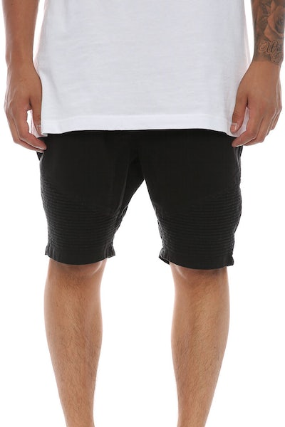 Silent Theory Outlaw Short Black