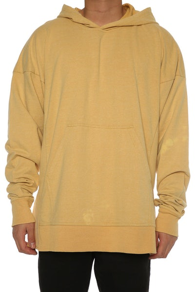 Other UK Clothing Limited Everyday Hoodie Washed Sand