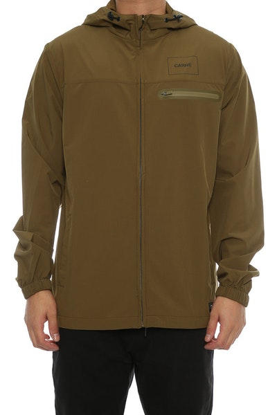 Carré Section Longitude Jacket Olive