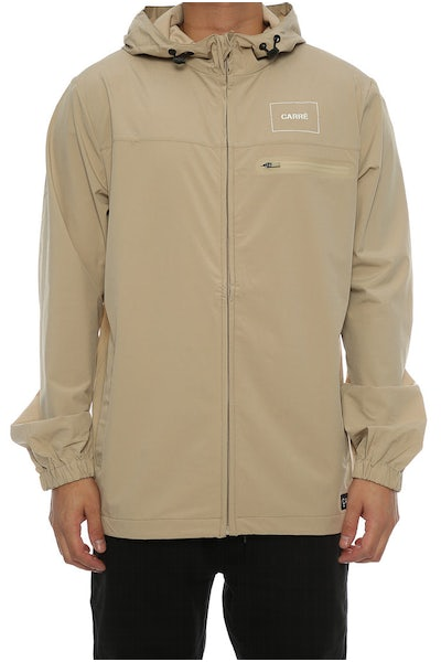 Carré Section Longitude Jacket Stone