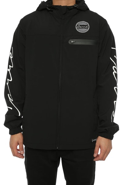 Carré Revolution Longitude Jacket Black