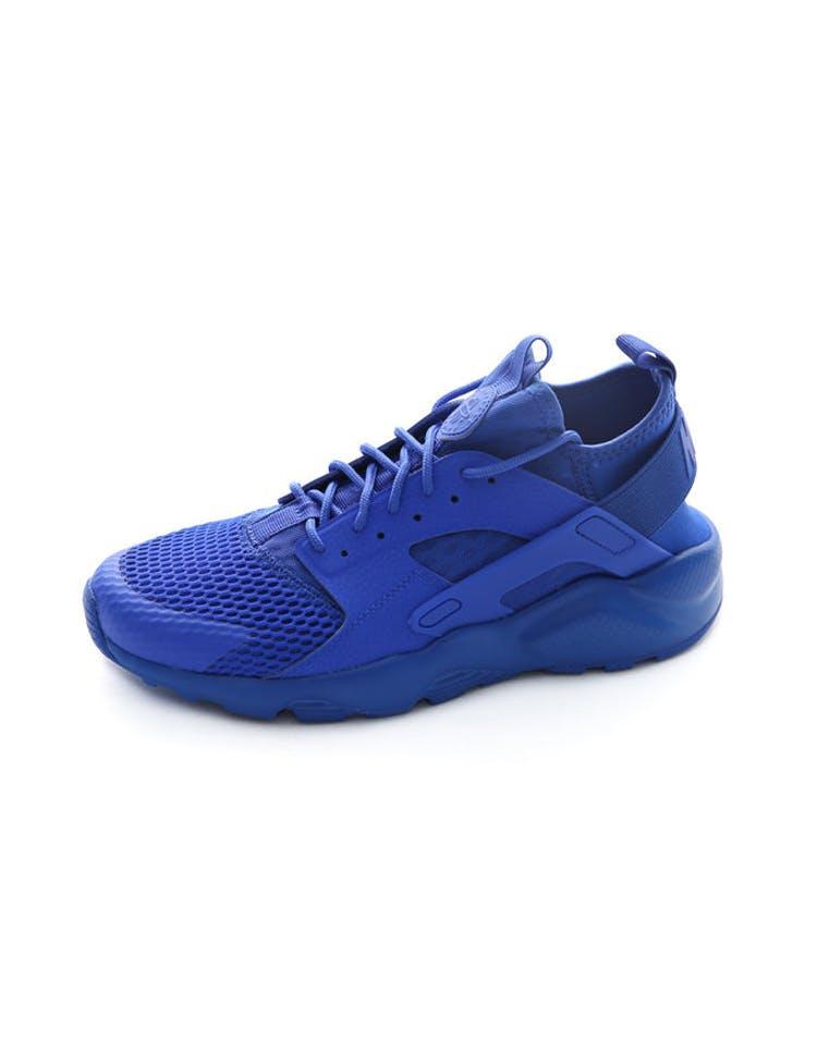 brand new 6c1d1 fbb3d Nike Air Huarache Run Ultra BR Blue/blue