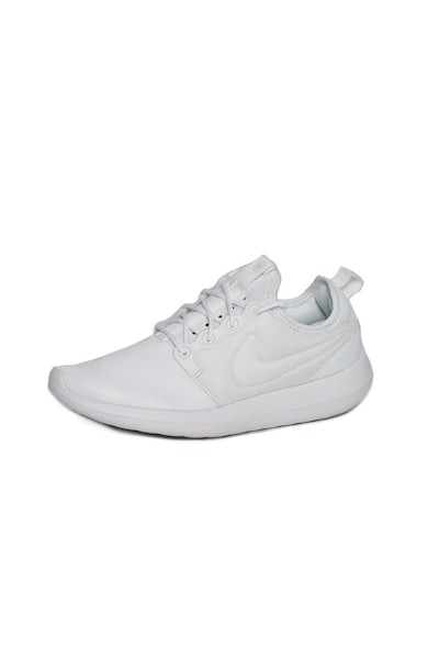 Nike Women's Roshe Two White/White