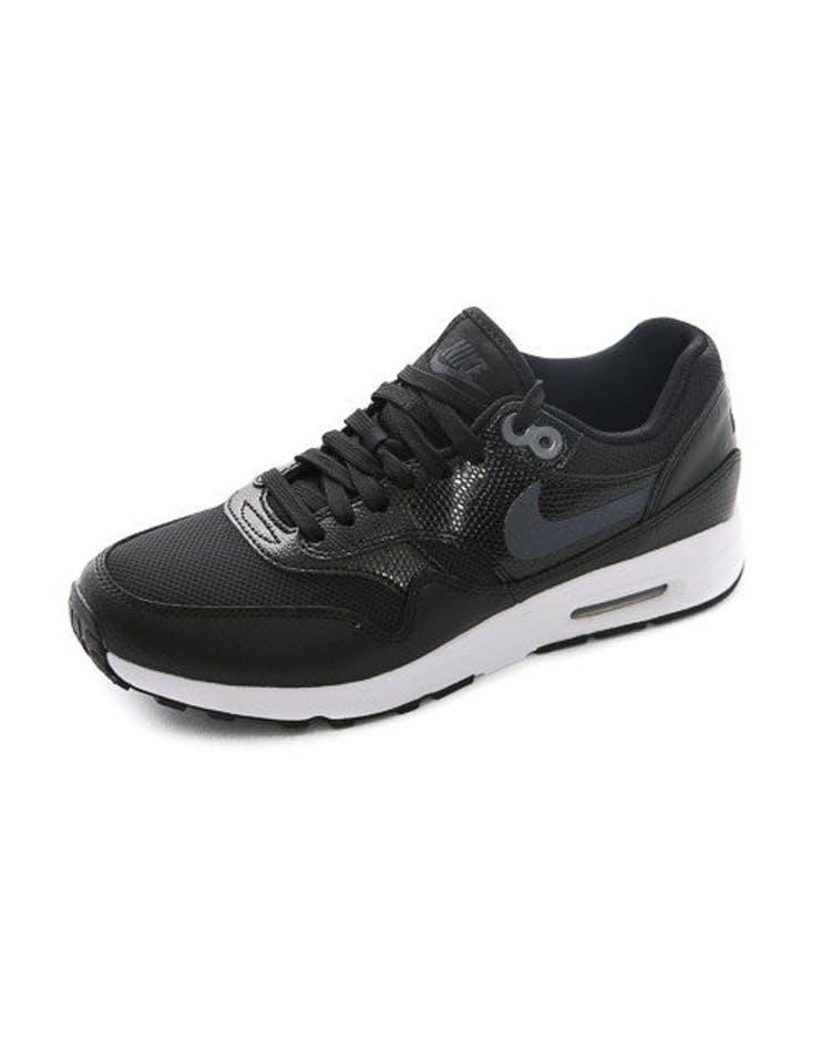 d4596e1657361 Nike Women s Air Max 1 Ultra 2.0 Black White