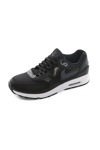 Nike Women's Air Max 1 Ultra 2.0 Black/White