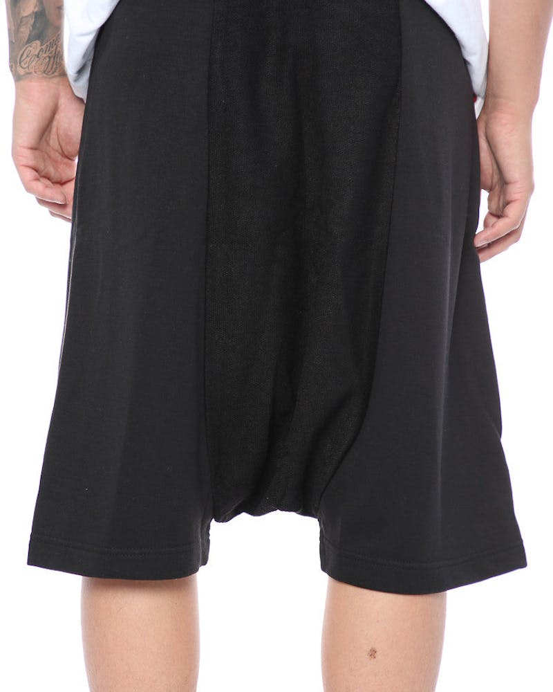 Other UK Clothing Limited Premium Essential Shorts Black