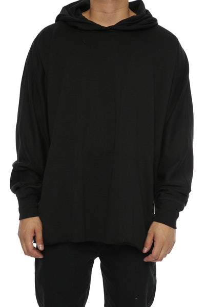 Other UK Clothing Limited Premium Essential Hoodie Black