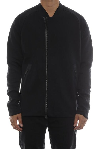 Nike Tech Fleece Jacket Black/Black