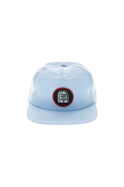 Draft Day Rather Be Strapback Light blue