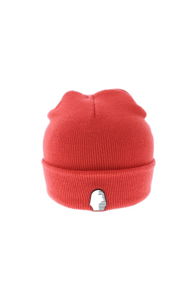 Last Kings Tutton Beanie Red