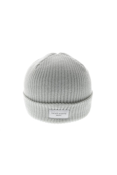 Saint Morta Staple Beanie Grey